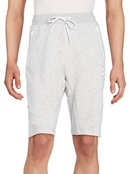 Puma Trinomic Bermuda Shorts Grey