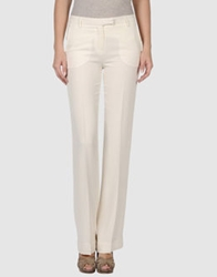 True Royal Dress Pants Beige