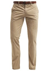 Tom Tailor Denim Chinos Toasted Coconut Beige