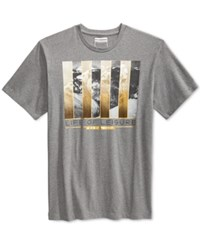 Sean John Mountain Lion T Shirt