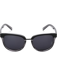 Kenzo Cat Eye Sunglasses Grey