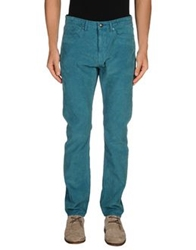 Levi's Made And Crafted Casual Pants Deep Jade