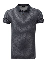 Henri Lloyd Radnor Fitted Polo Navy
