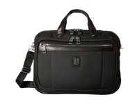 Travelpro Platinum Magna 2 15.6 Check Point Friendly Business Brief Black Luggage