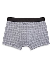 Hom Graphism Boxer Briefs Black