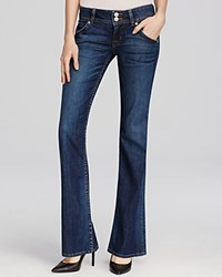 Hudson Signature Bootcut Jeans In Enlightened