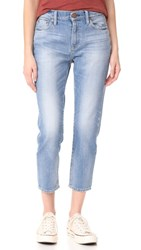 Red Card Synchroncity Boyfriend Jeans Vintage Light