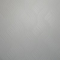 Graham And Brown Pure Paintable Wallpaper Sample Swatch