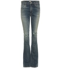 Citizens Of Humanity Sasha Flared Jeans Blue