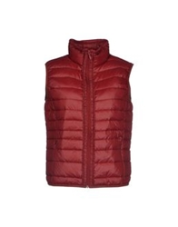 Gigue Jackets Maroon