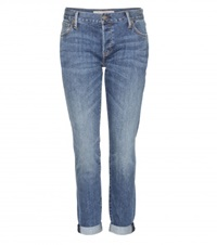 Burberry Relaxed Skinny Jeans Blue