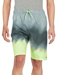 Nike Liquid Haz Swim Shorts