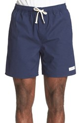 Saturdays Surf Nyc Men's Saturdays Nyc 'Ritchie' Print Shorts