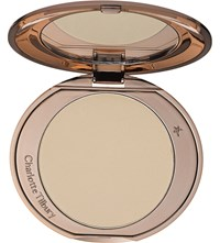 Charlotte Tilbury Air Brush Flawless Finish Skin Perfecting Micro Powder Medium
