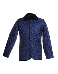 Harnold Brook Jackets Blue