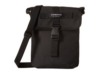 Timbuk2 Pip Crossbody Jet Black Cross Body Handbags