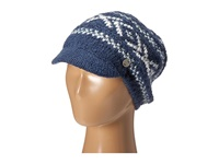 Outdoor Research Karia Beanie Indigo Knit Hats Blue