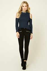 Forever 21 Contemporary Skinny Pants