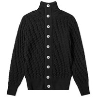 S.N.S. Herning Stark Cardigan Black