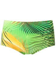 Lygia And Nanny Swim Trunks Multicolour