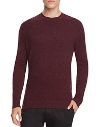 Theory Donners Cashmere Sweater Gaeta Multi