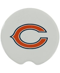 Memory Company Chicago Bears 2 Pack Coasters Team Color