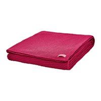 Joules Winter Bloom Throw Pink 140X200cm