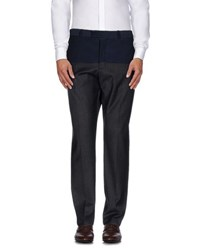 Wood Wood Woodwood Trousers Casual Trousers Men