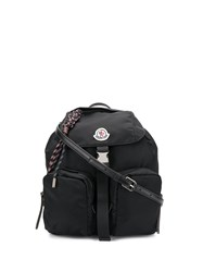 Moncler Zipped Pockets Backpack 60
