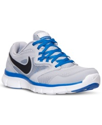 Nike Men's Flex Experience Run 3 Wide Running Sneakers From Finish Line