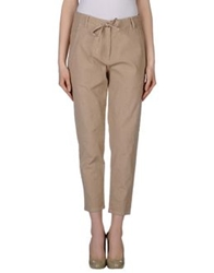 True Tradition Casual Pants Beige