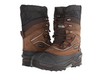 Baffin Snow Monster Worn Brown Men's Cold Weather Boots