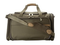 Briggs And Riley Baseline Expandable Duffle Olive Duffel Bags