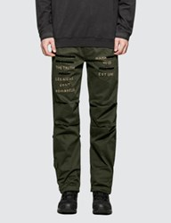 Mhi Maharishi Redacted Tour Original Snopants