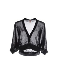 I'm Isola Marras Knitwear Wrap Cardigans Women