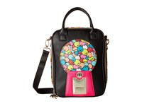 Betsey Johnson Bubble Gum Lunch Tote Multi Tote Handbags
