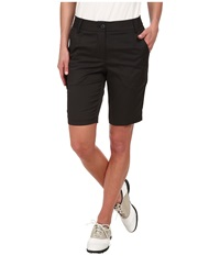Solid Tech Bermuda Golf Short '15 Puma Black Women's Shorts