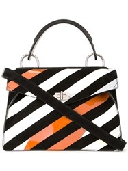 Proenza Schouler Medium 'Hava' Tote Black
