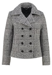 Banana Republic Summer Jacket Black White Multicoloured