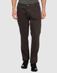 Chinook Casual Pants Grey