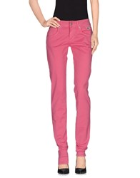 Roy Rogers Roy Roger's Trousers Casual Trousers Women Fuchsia