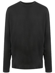 Reigning Champ Long Sleeve T Shirt 60