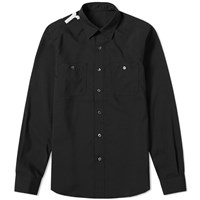 Uniform Experiment Utility Shirt Black