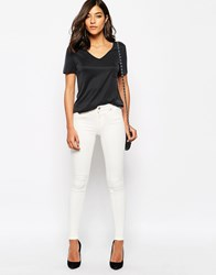 Warehouse Skinny Jean White