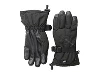 Seirus Heatwave Soundtouch Jr Ripper Glove Black Extreme Cold Weather Gloves