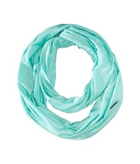 Smartwool Seven Falls Infinity Scarf Mint Scarves Green