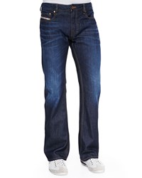 Diesel Zatiny 73N Dark And Faded Jeans Blue