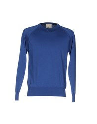 At.P. Co At.P.Co Sweaters Blue