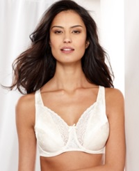 be9aad734864c Playtex Secrets Signature Florals Underwire Bra 4422 Natural Beige