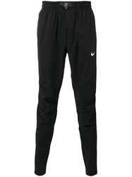Nike Tapered Track Pants Black